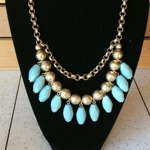 "New with tags Lia Sophia ""Cabana"" Necklace"